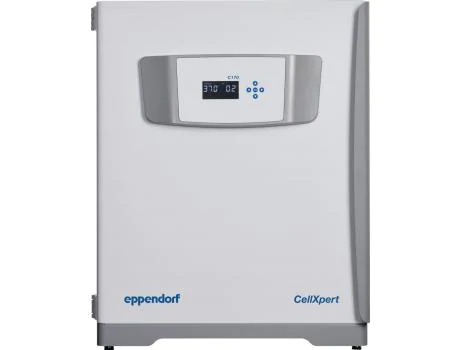 CO2培养箱 › CellXpert